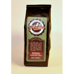 Káva Pluma espresso mletá 250g