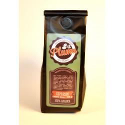 Káva Pluma expresso zrno 250g