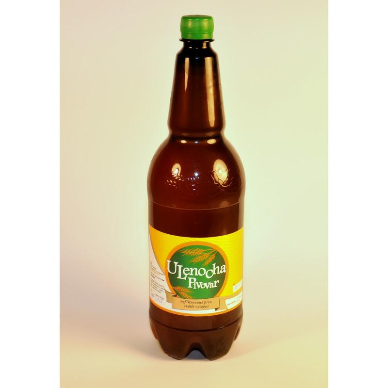 Pivo Lenoch nefiltrovaný výčepní 1,5l