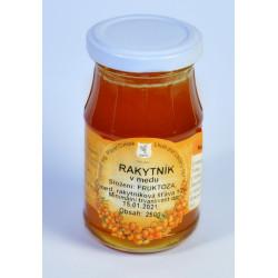 Rakytník v medu ( kus 250g)