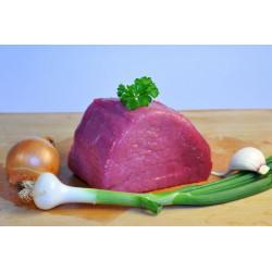Hovězí maso zadní - váleček...