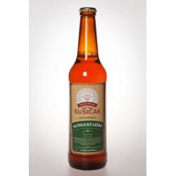 Pivo Nuželický ležák 0,5l