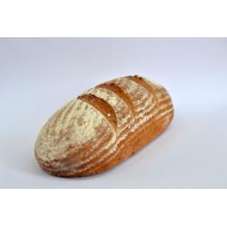 Chléb český (kus 800g)