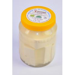 Sýr nakládaný ve slaném...