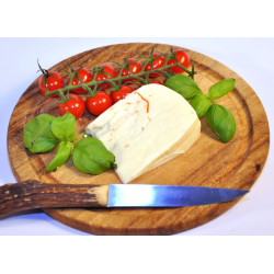 Sýr s chilli Šumavský...