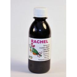 Bylinný sirup Rachel na...