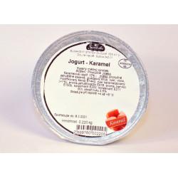 Jogurt karamel Šumavský...