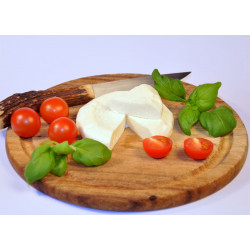 Sýr čerstvý přírodní...