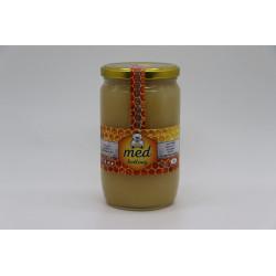 Med květový Medulík (kus 980g)