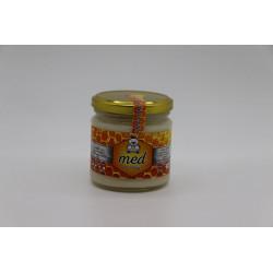 Med pastový Medulík (kus 250g)